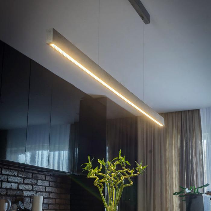 Loftlight concrete line 180 2