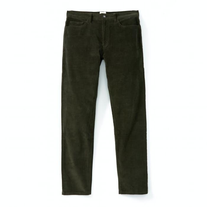 Ii4zrzomo8 flint and tinder 365 corduroy pants slim pants 0 original