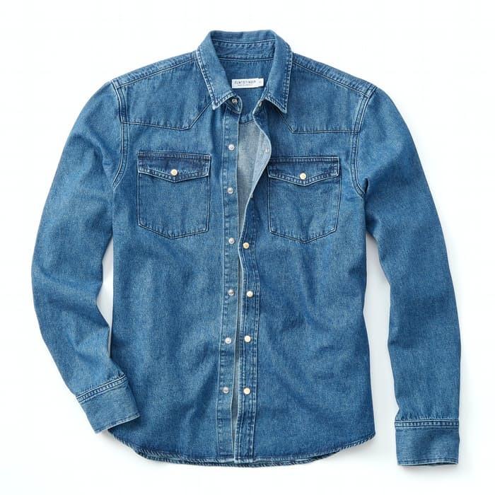 K0o2jfhpcd flint and tinder bone button western shirt 0 original