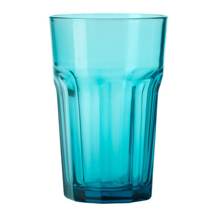 Pokal verre turquoise  0550429 pe658170 s4