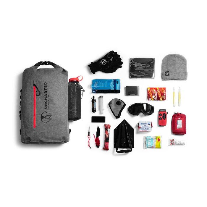 Uncharted seventy2 survival kit 5