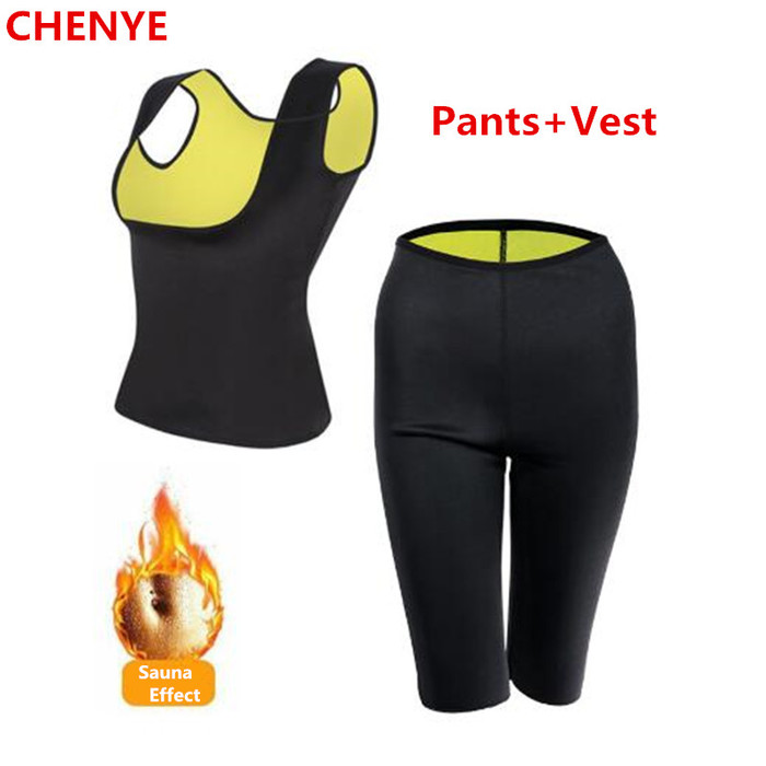 Chenye body shapers waist trainer slimming shirt neoprene corset women postpartum belly slimming pants belts modeling