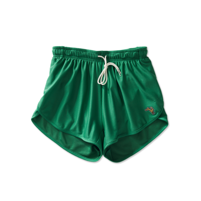 Ekiden20 mens shorts green grande