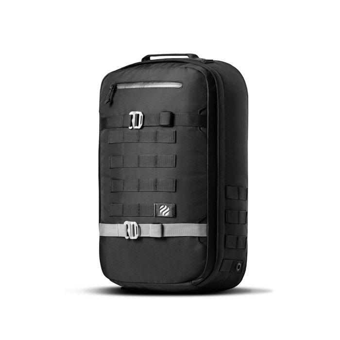 Bags monolith 22l black