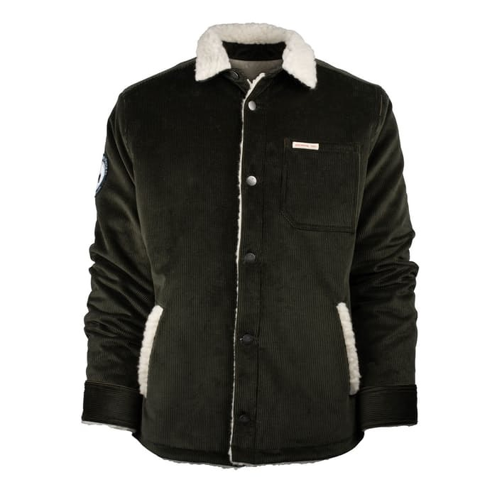 Dgcsfe4v6b amundsen harvester overshirt fleece jackets 0 original