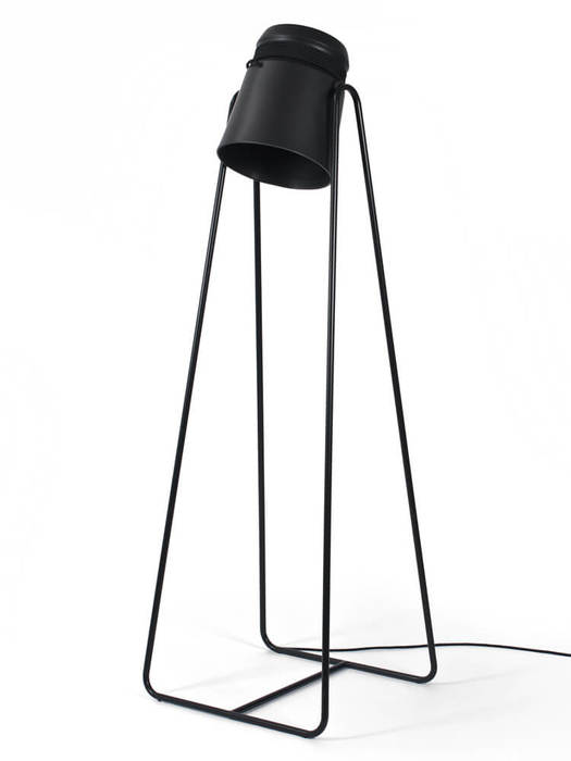 Patrick hartog cable light floorlamp main