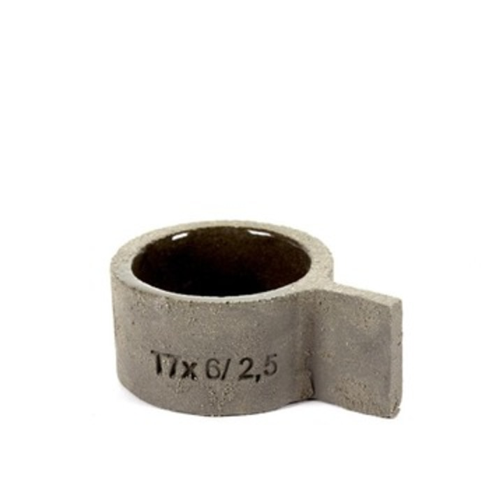 Fck frdrick gautier mug cement h3 d6 b4916507 serax