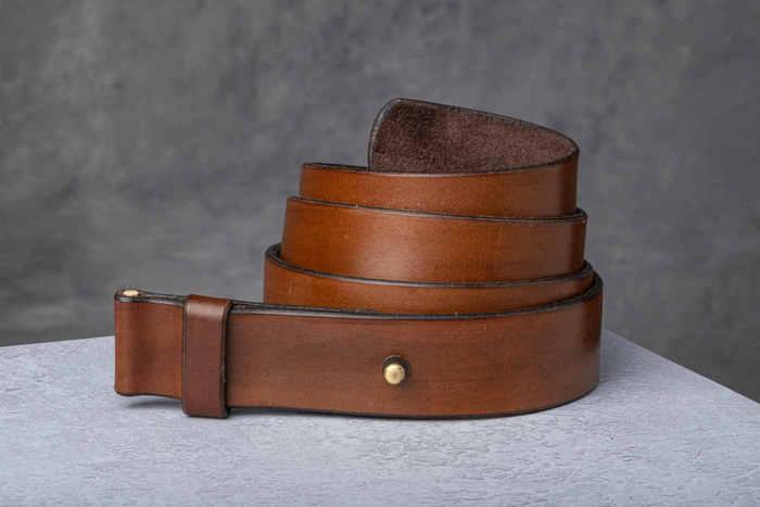 Af the no buckle belt 02
