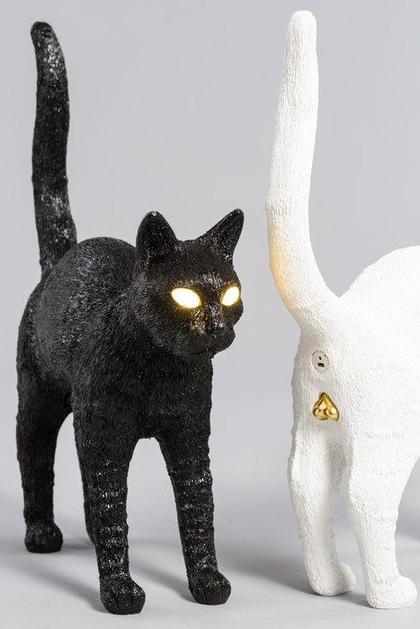 Studio job felix seletti cat lamp stockholm furniture fair designboom 001
