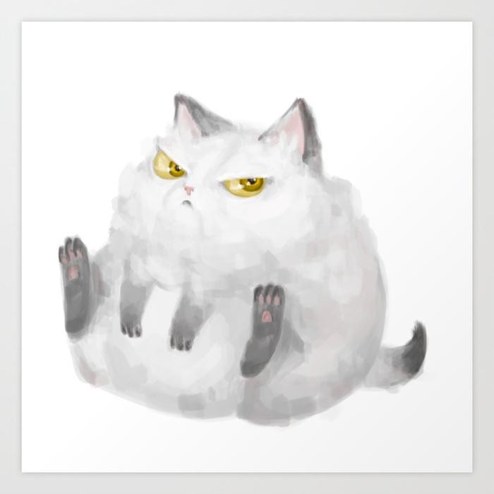 Cat1168706 prints