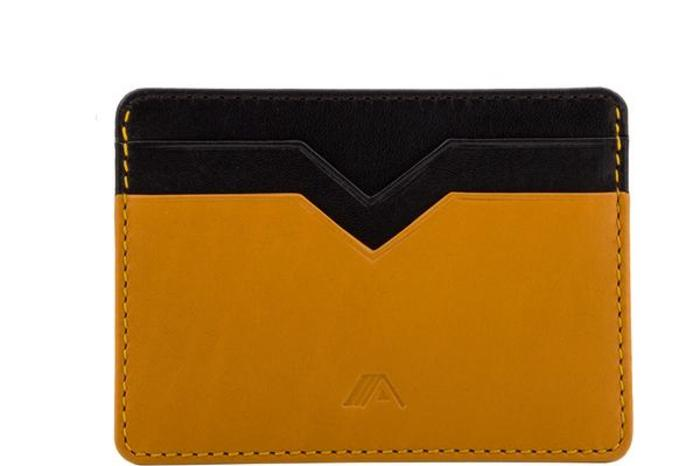 Wallet yaiba leather wallet 1 grande
