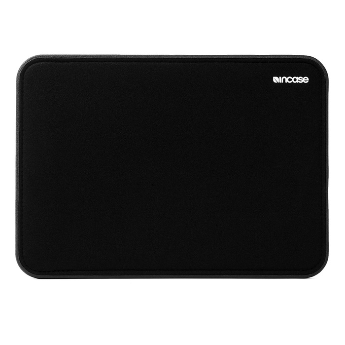 Incase icon sleeve with tensaerlite for mb 12 black d