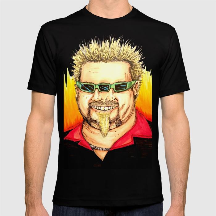 Flavor town968787 tshirts