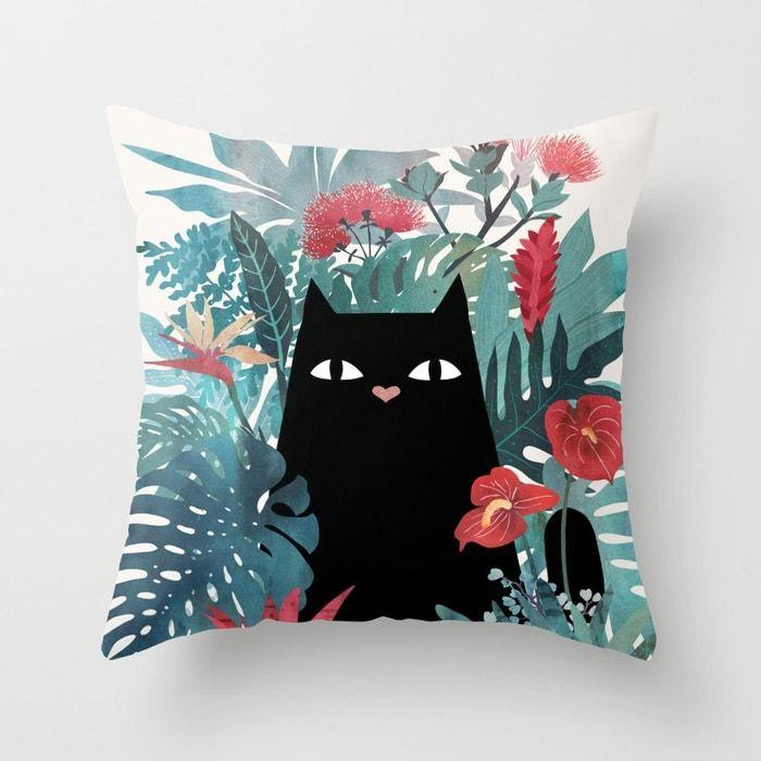 Popoki pillows