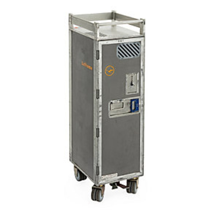 Container trolley fra  14148 01