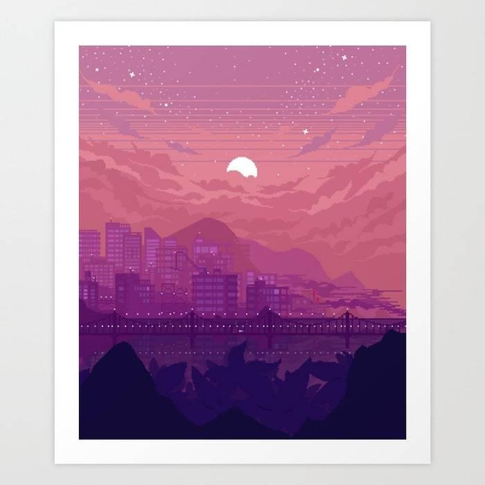 Pollution839671 prints