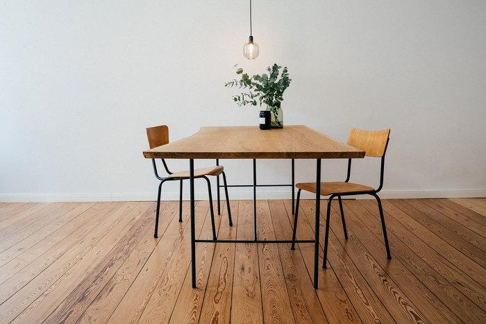 Tische eiche 001