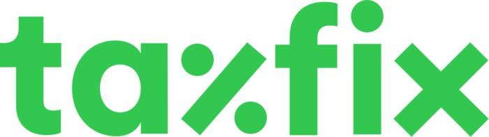 Taxfix logo 4 fb