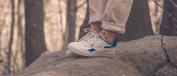 Wado sneaker eco responsable