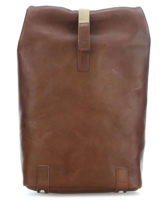 Brooks england cult pickwick rolltop backpack 13 tan bb022 a2q332 30