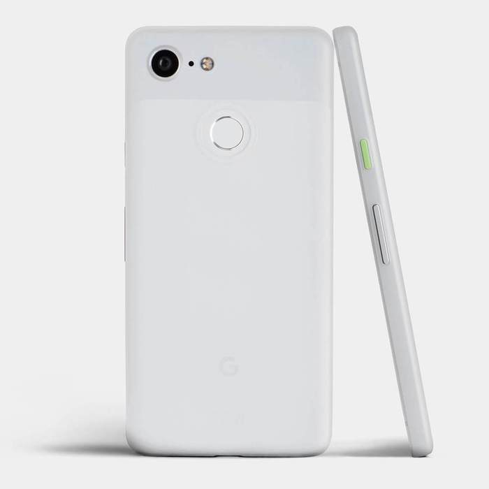 Slim pixel 3 xl case white 1024x1024