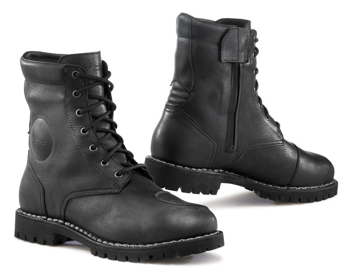 Tcx hero wp boots black