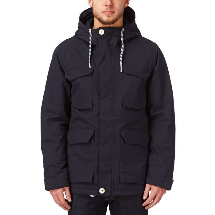 Elvine jackets elvine willis jacket dk navy