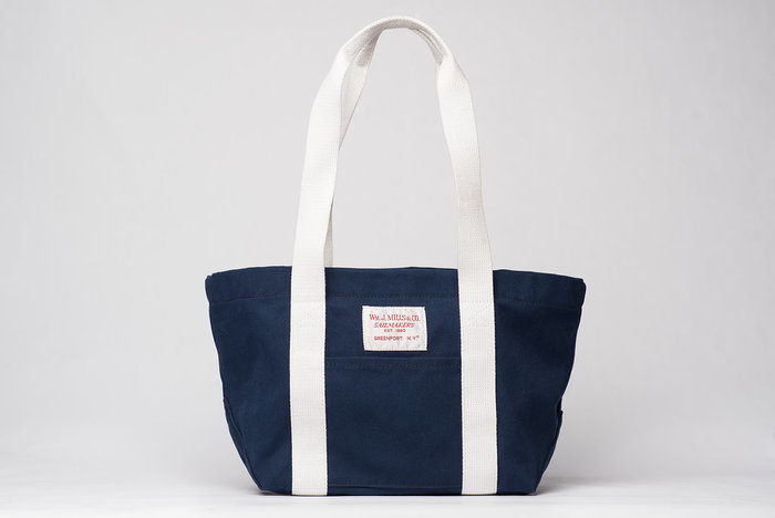 Cla gearbag navy blue
