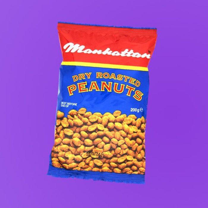 Dry roasted peanuts buy online 200g best peanuts 600x600