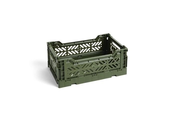 Colour crate s khaki wb