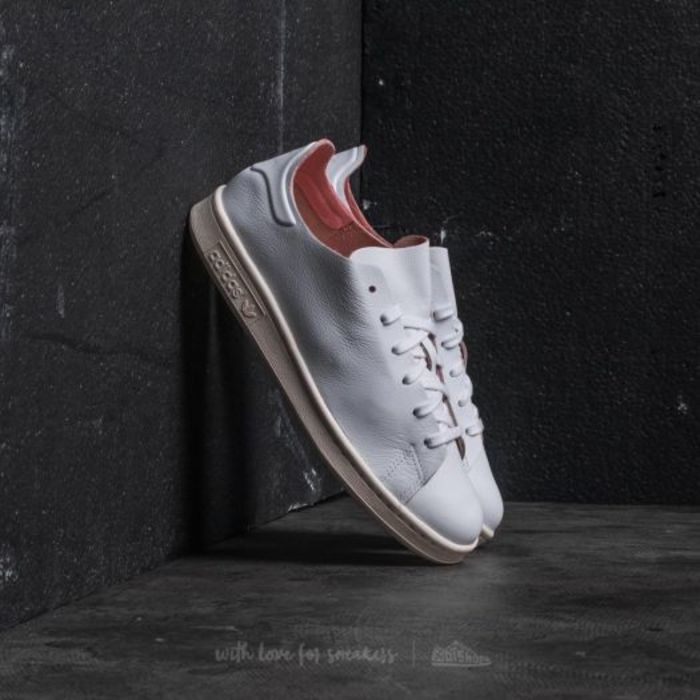 Adidas stan smith nuude ftw white ftw white icey pink