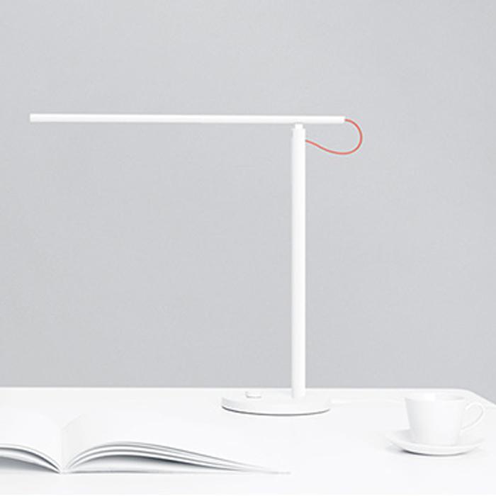 Original xiaomi mijia led desk lamp smart table lamps desklight support smart phone app control 4