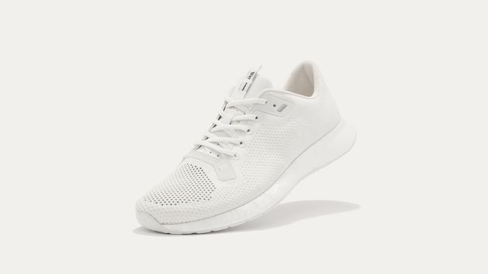 Way shoe 1
