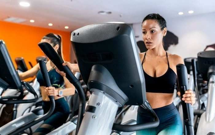 5 reasons to use the elliptical 752x472