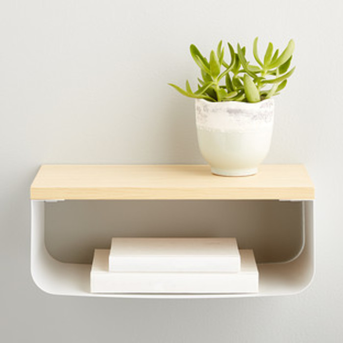 10074656 bijou floating shelf cubby
