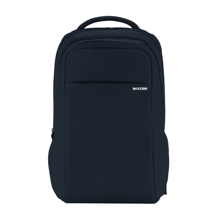 Icon slim backpack nvy 25 1