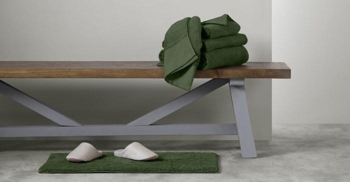 Adbf2d88374744c346d1d0e01fda7d1a57bcfd3d twlair040gre uk aire set of 4 towels moss green lb01