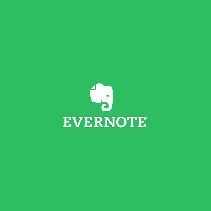 Evernote og