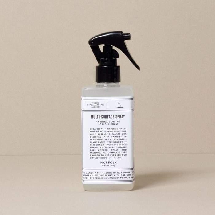 Multi surface spray lavender square 1200x1200